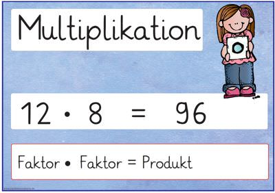 Mathe 4 klasse addition und subtraktion