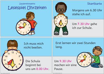 wunderwelten  Freiarbeitsmaterial Grundschule