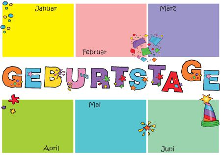 Geburtstagskalender Eulen Zaubereinmaleins Designblog 5