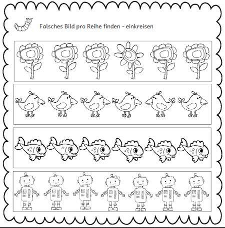 Unterrichtsmaterial kostenlos zaubereinmaleins designblog for Vorschulaufgaben ausdrucken