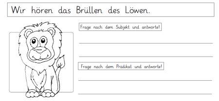 grammatikstreifen-subjekt-und-praedikat - Zaubereinmaleins - DesignBlog