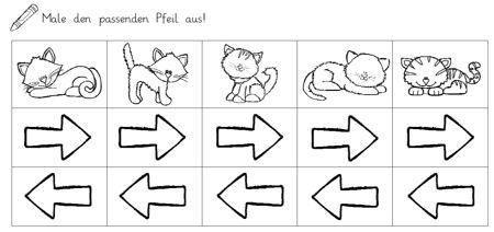 rechts-links-heftchen - Zaubereinmaleins - DesignBlog