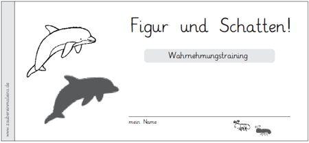 figur-und-schatten-wahrnehmungstraining - Zaubereinmaleins - DesignBlog