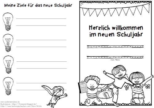 Arbeitsblatt Meine Weihnachtsferien : Unterrichtsmaterial kostenlos zaubereinmaleins design