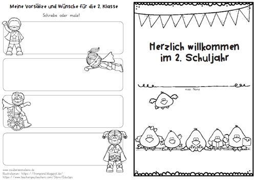 1-schultag-jahrgang-2 - Zaubereinmaleins - DesignBlog