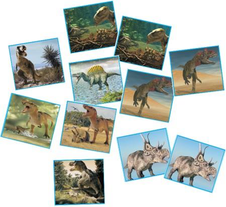 Dinosaurier Werkstatt 2010 Zaubereinmaleins Designblog