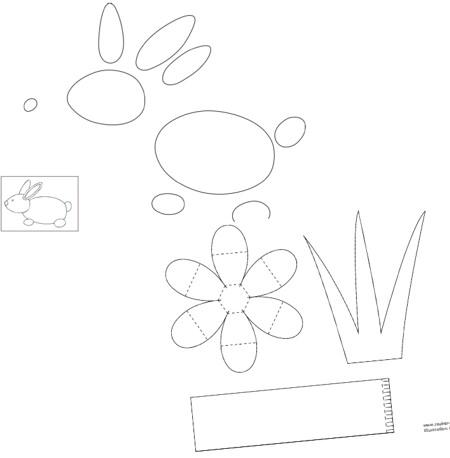 Der fruehling kann kommen zaubereinmaleins designblog for Bastelvorlagen fensterbilder