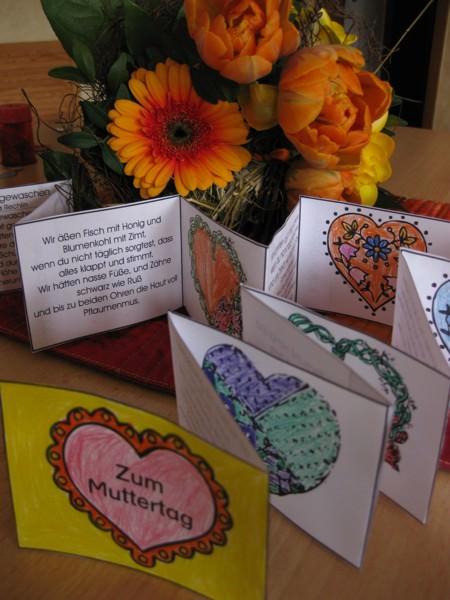 Unterrichtsmaterial kostenlos zaubereinmaleins designblog for Muttertagsgeschenk grundschule