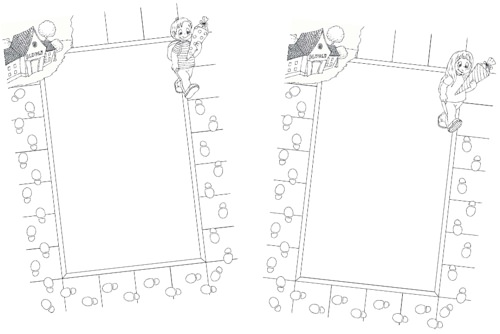 Briefe Beschriften Grundschule : Briefe vor dem schulanfang zaubereinmaleins design