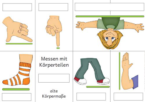 lerntheke-laengen - Zaubereinmaleins - DesignBlog