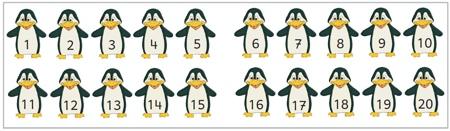 Zahlen bis 1 000 000 Grundschule Klasse 4  Mathematik