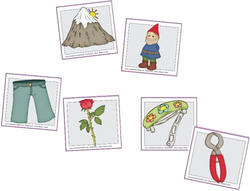 reimwortkarten-teil-i - Zaubereinmaleins - DesignBlog