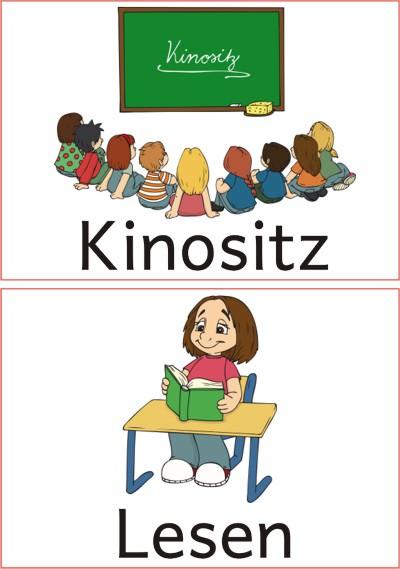 Kinositz